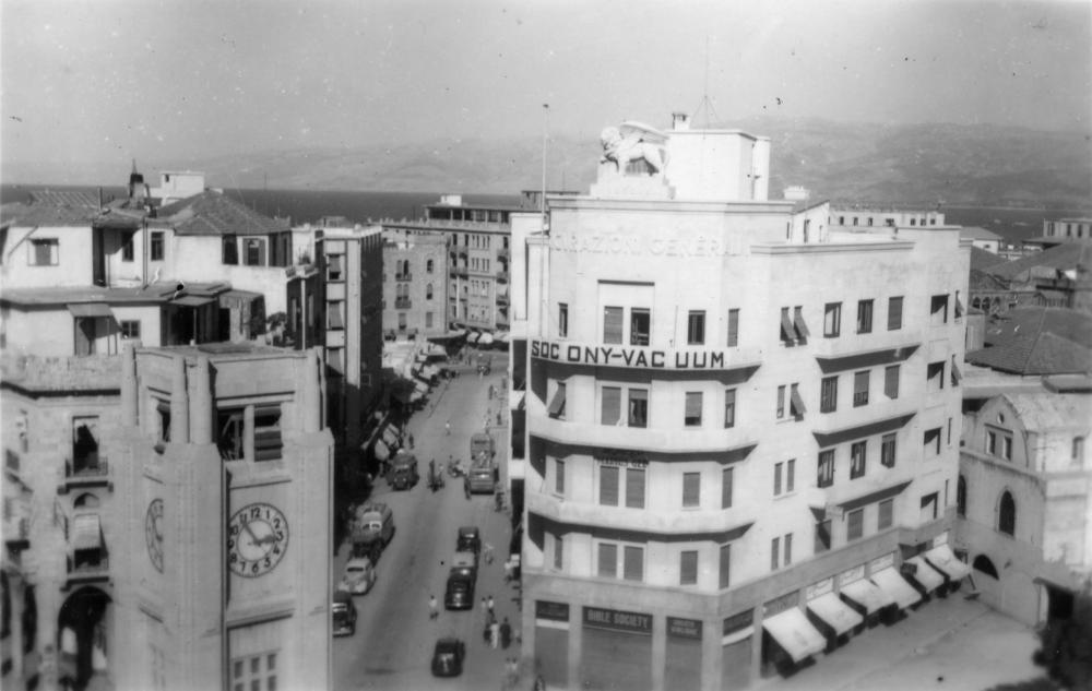 Beirut 1942