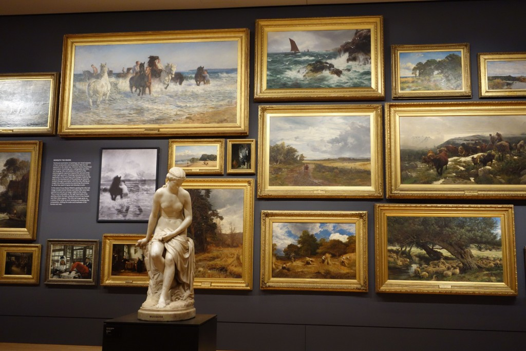 NGV 19th-century gallery 2