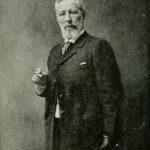My authors: Eugène-Melchior de Vogüé