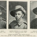 Digital family history and the centenary of the armistice