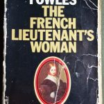 Six degrees of separation: The French Lieutenant's Woman to Ethan Frome